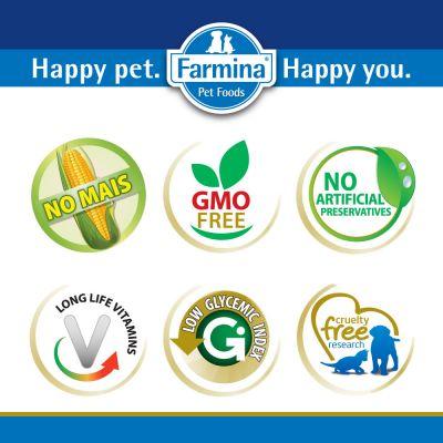 Farmina N&D Low Grain Puppy Medium Pollo e Melograno