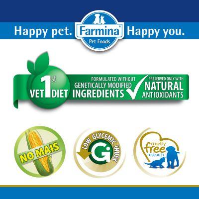 Farmina Vet Life Gastro-Intestinal Canine Formula