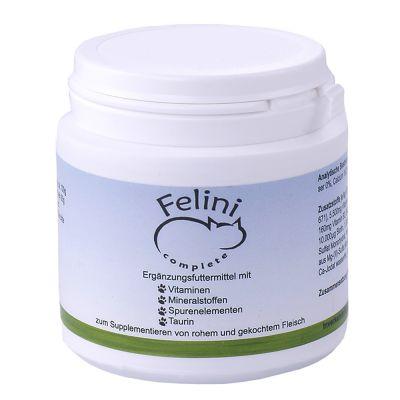 Felini Complete Pełnowartościowy dodatek do pokarmu