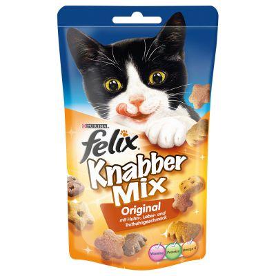 Felix Knabber Mix Original