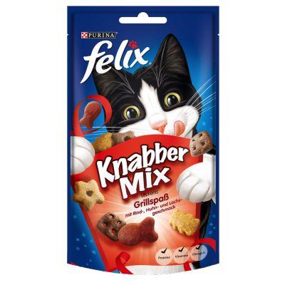 Felix Party Mix Friandises pour chat