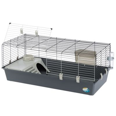 Ferplast rabbit guinea pig cage 120 free p p 29 at for Small guinea pig cages for sale