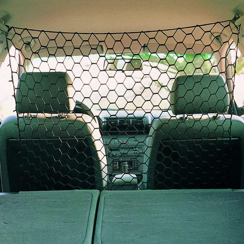 grilles de s paration pour voiture prix avantageux chez zooplus filet pour voiture trixie. Black Bedroom Furniture Sets. Home Design Ideas