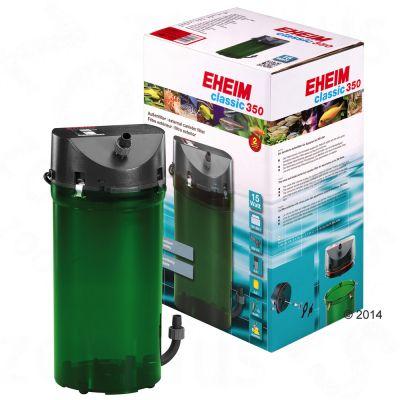 Filtre extérieur pour aquarium Eheim Classic