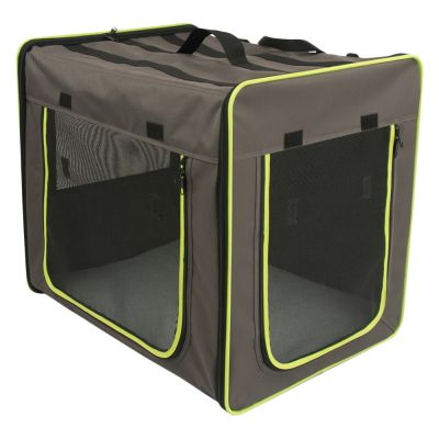 First Class Basic Transport Crate