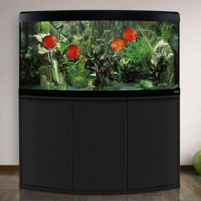 fluval aquarium goedkoop bij zooplus fluval aquarium combinatie vicenza 260. Black Bedroom Furniture Sets. Home Design Ideas