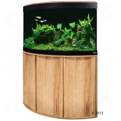 fluval aquarium eck kombination venezia 190 g nstig bei zooplus. Black Bedroom Furniture Sets. Home Design Ideas
