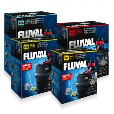 Fluval Buitenfilter 6er-Serie