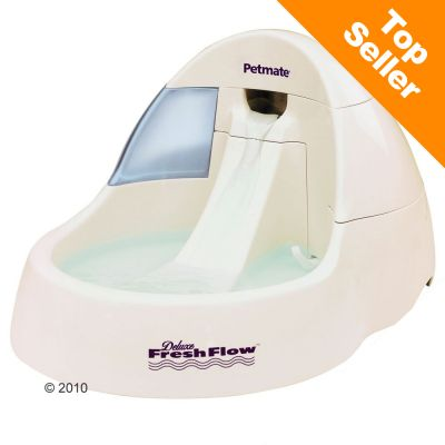 Fontana Fresh Flow Deluxe
