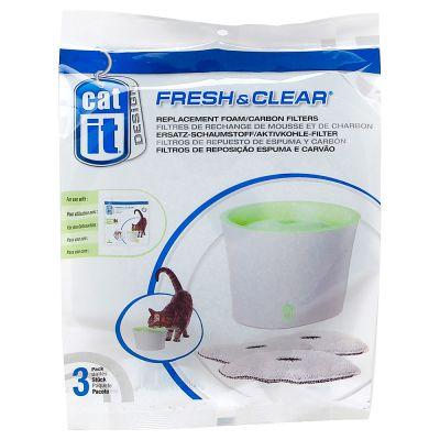Fontanella Catit Design Fresh & Clear 3 l