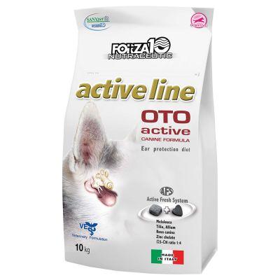 Forza 10 Active Line - Oto Active
