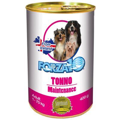 Forza 10 Maintenance Paté Tonno