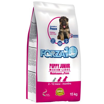 Forza Dog Food Review