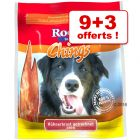 Friandises Rocco Chings 9 sachets + 3 sachets offerts !