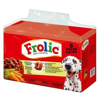 Frolic Dog Food Uk