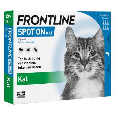 Frontline® Spot-On Kat
