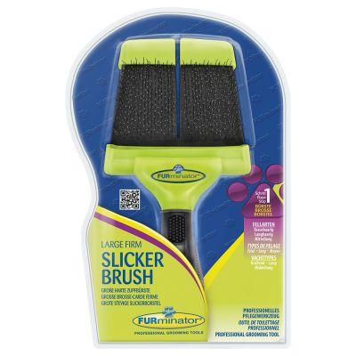 Furminator Slicker Brush L