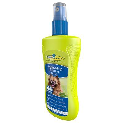 FURminator Spray a secco deShedding