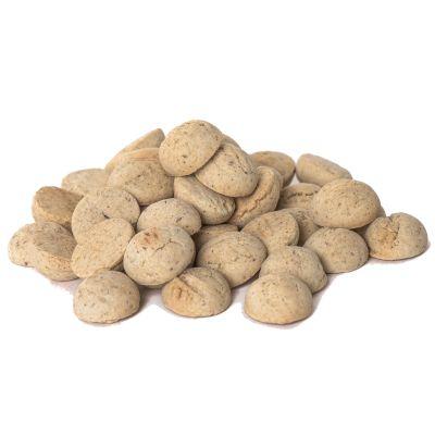 500 g + 100 g gratis! CANIBIT biscottini di struzzo