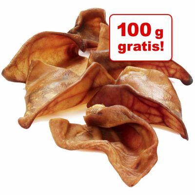 900 + 100 g gratis! 1 kg Orecchie di Maiale