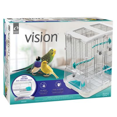 Gabbia Hagen Vision Modello S01