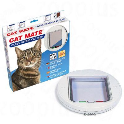 Gattaiola Cat Mate 4 vie