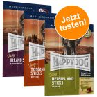 Gemischtes Probierpaket: Happy Dog Tasty Sticks