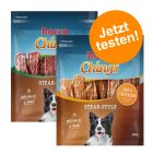 Gemischtes Probierpaket Rocco Chings Steak Style