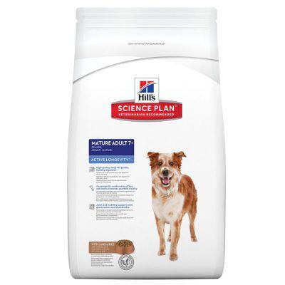 Gemischtes Sparpaket Hill's Canine Mature Adult Senior