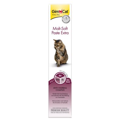 GimCat Malt-Soft Extra pasta dla kota