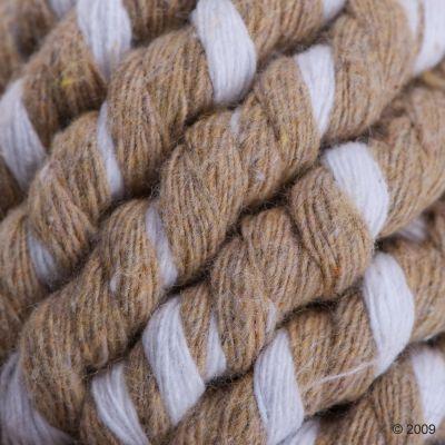 Gioco per cani Scimmietta in corda di cotone