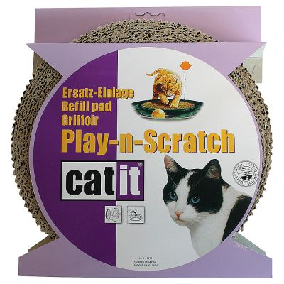 Gioco per gatti Hagen Catit Play-N-Scratch