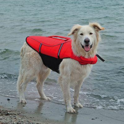 Giubbotto salvagente Trixie per cani