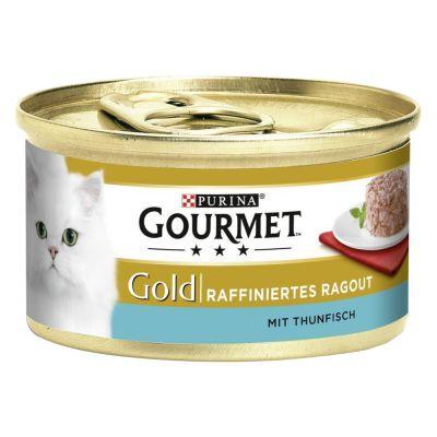 Gourmet Gold Tortini 12 x 85 g