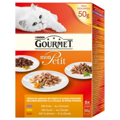 Gourmet Mon Petit