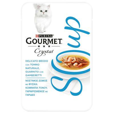 Gourmet Soup 32 x 40 g