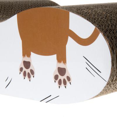 Graffiatoio Cat Lounge
