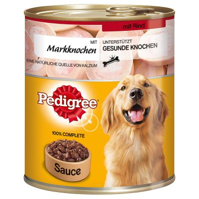 10 + 2 gratis! 12 x 800 g Pedigree Adult