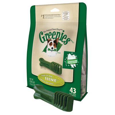Greenies Snack - Igiene Dentale - 340 g