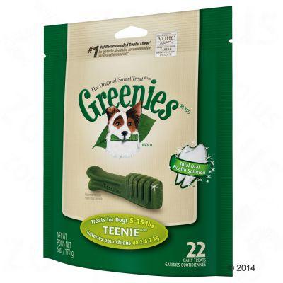 Greenies Snack - Igiene Dentale - 170 g