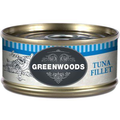 Greenwoods Adult, tuńczyk