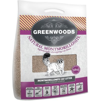 Greenwoods arena aglomerante - Pack Ahorro