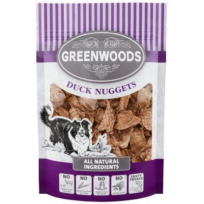 Greenwoods Nuggets Anatra