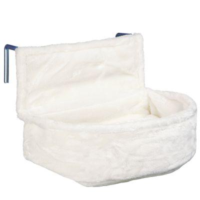 trixie hamac de radiateur pour chat zooplus. Black Bedroom Furniture Sets. Home Design Ideas