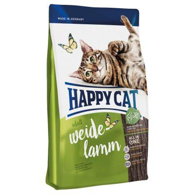 Happy Cat Adult Agnello da pascolo