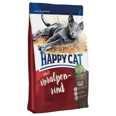 Happy Cat Adult Mixpaket mit 3 Sorten