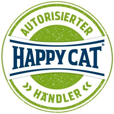 Happy Cat Sensitive Grainfree Seefisch