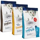 Happy Cat Sensitive Grainfree 3 x 1,4 kg