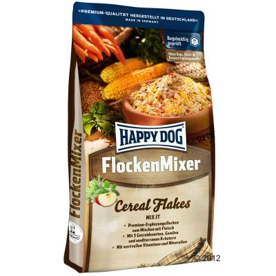 Happy Dog Fiocchi da mixare