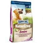 Happy Dog NaturCroq Senior